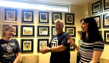 Η Κουντουρά παίζει (και) μπέιζμπολ για να ανεβάσει τον τουρισμό