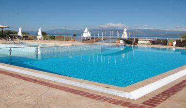 Κρήτη: Τουρίστρια έπαθε σοκ με αυτό που βρήκε στον πάτο τής πισίνας