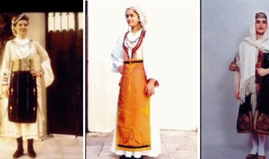 Η GRECKA PANORAMA προάγει την ελληνική πολιτιστική κληρονομιά