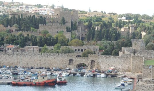 Τα ελληνικά νησιά είναι τα καλύτερα στον κόσμο!