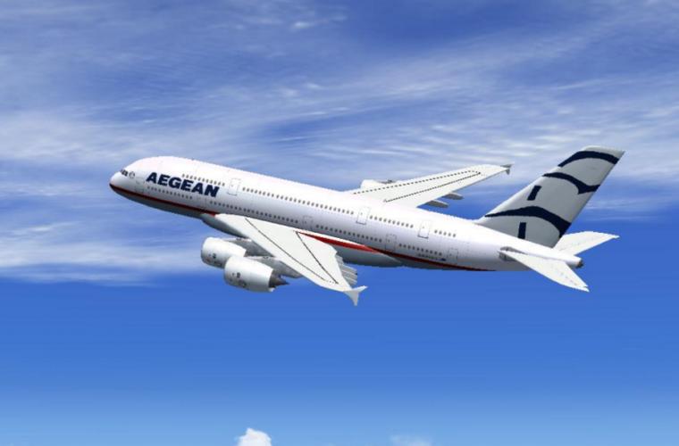 Ποιο κοντά στην Airbus η Aagean και στο Α320 neo