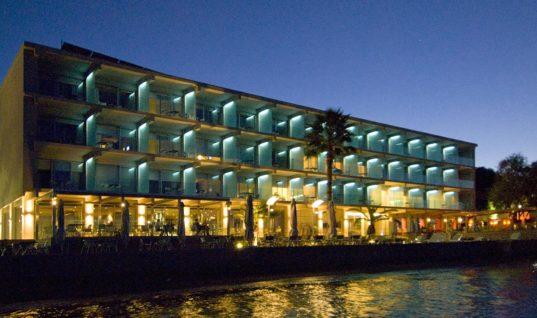 Στα κορυφαία ξενοδοχεία στο κόσμο το Kos Aktis