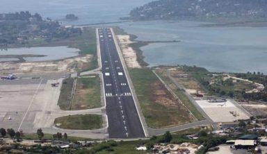 Fraport: Αύξηση 10,5% στην επιβατική κίνηση των 14 αεροδρομίων