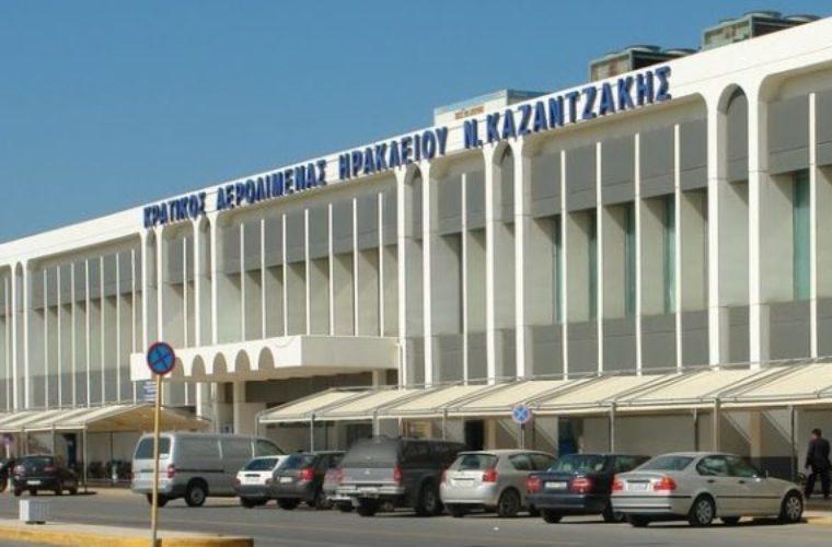 Σε πλήρη εξέλιξη τα έργα λειτουργικής αναβάθμισης στο αεροδρόμιο Ηρακλείου (Βίντεο)