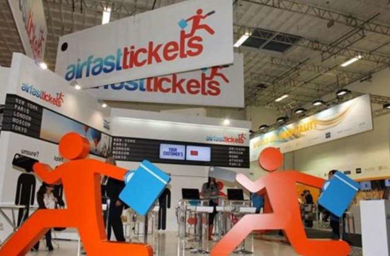 """Δύο εκατ. ευρώ χρωστά η """"AirFast Tickets"""" στους πρώην εργαζομένους της"""
