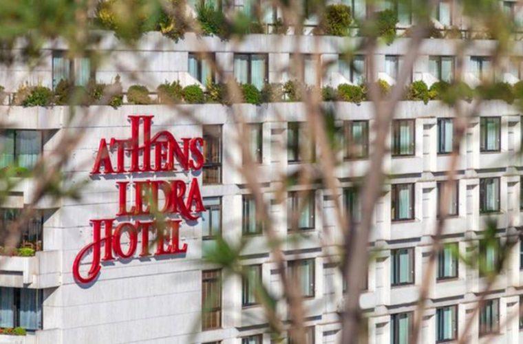 Με Hyatt η μεγάλη επιστροφή του Athens Ledra