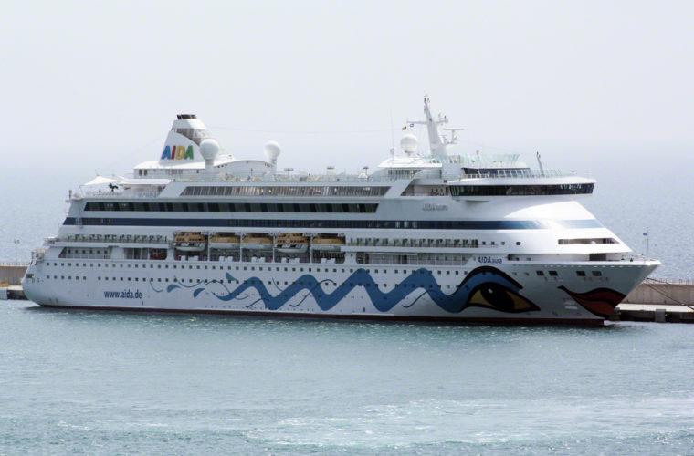 Πλούσια ατζέντα για την κρουαζιέρα τον Οκτώβρη στο λιμάνι του Ηρακλείου – Νέες προσεγγίσεις homeport το 2018
