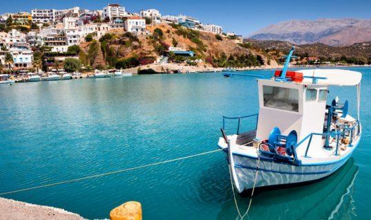 Conde Nast Traveler: Στα 30 καλύτερα νησιά του κόσμου η Κρήτη (pics)