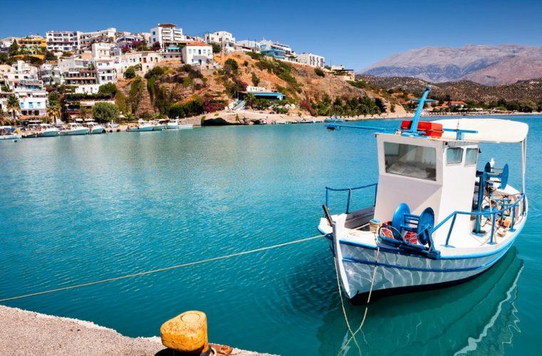 Απογειώνονται οι κρατήσεις στην Κρήτη από τη γερμανική αγορά