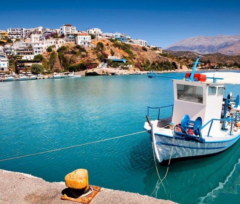 Ενθαρρυντικά μηνύματα για τον τουρισμό της Κρήτης (Βίντεο)