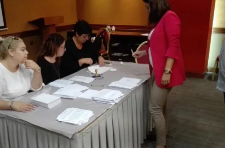 Τα αποτελέσματα των εκλογών στην Ένωση Ξενοδόχων Χανίων