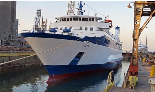 Στην τελική ευθεία το πλοίο που θα ενώνει Κίσαμο-Κύθηρα-Πελλοπόνησο-Πειραιά