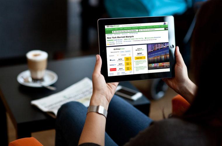Πως το TripAdvisor διαγράφει τις κακές κριτικές από τα ξενοδοχεία