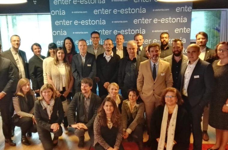 Νέα διάκριση στην Εσθονία για την Περιφέρεια Κρήτης