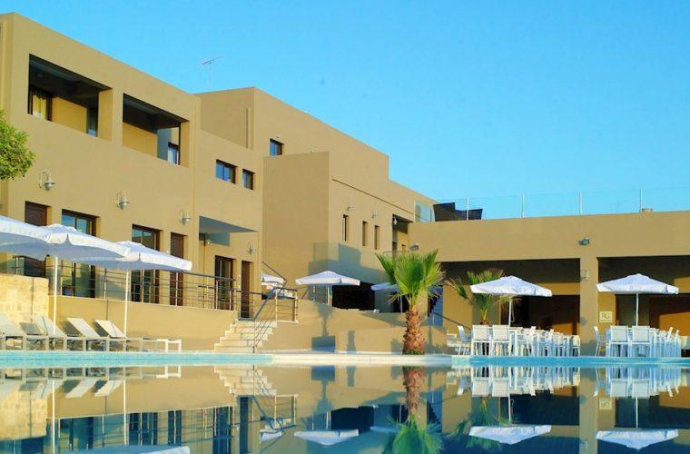 12 χρόνια σταθερά ανοδικής πορείας για την Chnaris Hotel Management, Development & Consulting S.A.   (Pics)