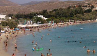 Δεύτερη στις προτιμήσεις των Γερμανών τουριστών η Ελλάδα το φθινόπωρο