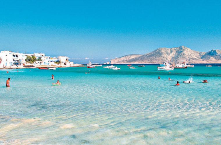 """Τεράστια επιτυχία για την Ελλάδα – """"Σάρωσε"""" σε δημοψήφισμα του Condé Nast Traveller"""
