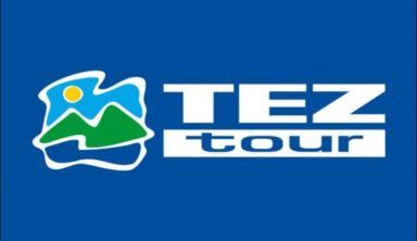 TEZ Tour: Δυναμική παρουσία στην ρωσική αγορά σε μία δύσκολη χρονιά