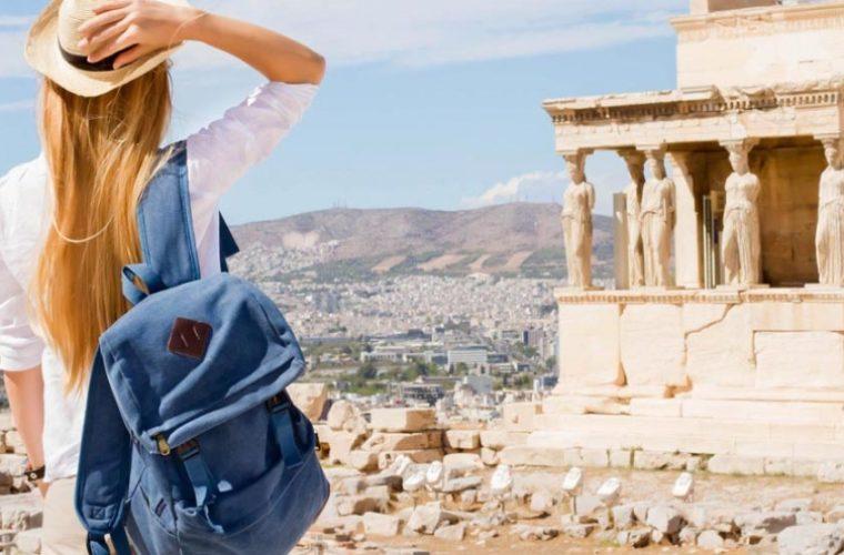 ΣΕΤΕ: Στα 14 με 14,3 δισ ο «πήχης» των τουριστικών εσόδων για το 2017