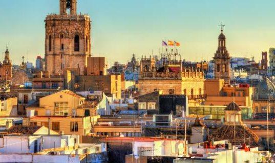 Αυτές είναι οι 10 πόλεις που πρέπει να επισκεφθούν όλοι το 2018 (Pics)