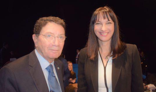 Στην Ελλάδα η   8η Διεθνής Συνάντηση  του Παγκόσμιου Οργανισμού Τουρισμού για τον Τουρισμό του Δρόμου του Μεταξιού