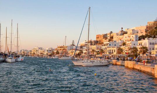 Δράσεις προστασίας περιοχών ΝΑΤURA σε Νάξο, Σύρο και Τήνο