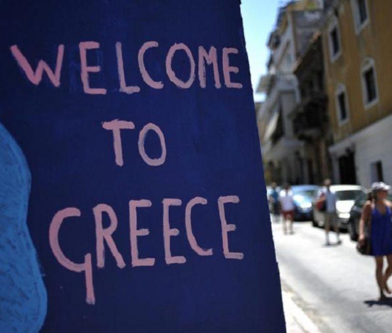 Περισσότεροι Γερμανοί τουρίστες στην Ελλάδα το 2018
