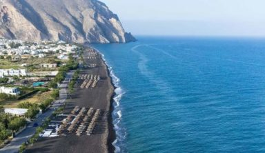 Η εξοικονόμηση νερού στις προτεραιότητες τουριστικών προορισμών