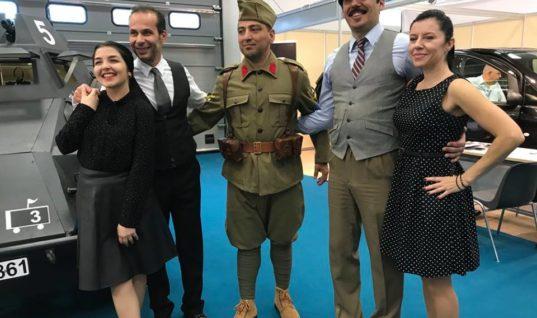 Ιστορικός & βιωματικός τουρισμός για πρώτη φορά στην Ελλάδα