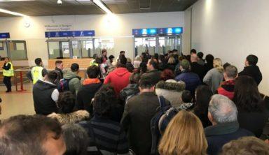 Βερολίνο: Βάλαμε σε «καραντίνα» τους Έλληνες ταξιδιώτες γιατί φοβόμαστε !