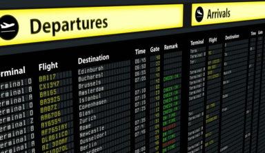 Ποιες είναι οι πιο συχνές και ακριβείς πτήσεις από τα ελληνικά αεροδρόμια
