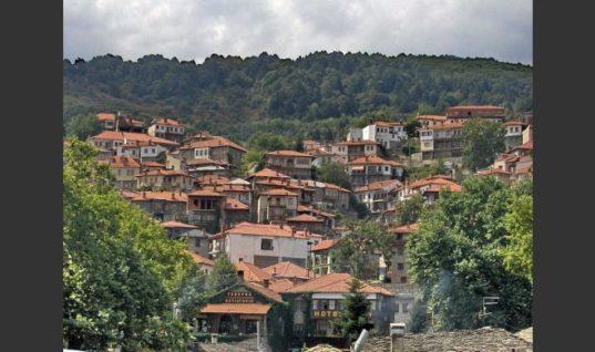 Μέτσοβο: Απόδραση στον φυσικό παράδεισο της Ηπείρου (pics)