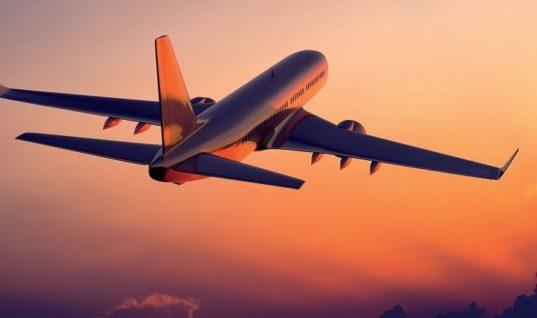 Από Μάιο έως Οκτώβριο τα 4/5 της αεροπορικής επιβατικής κίνησης στην Ελλάδα