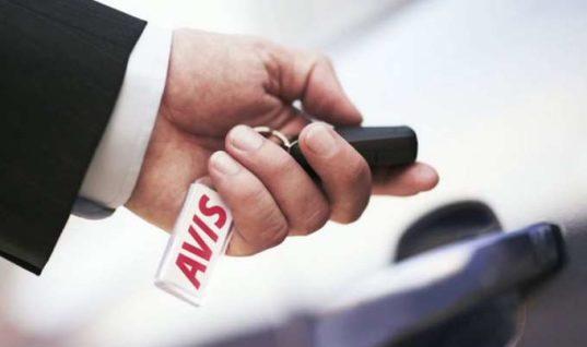 """Μια ελληνική επιχειρηματική """"dream team"""" στην Avis"""