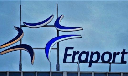Αποζημίωση 27 εκατ. ευρώ διεκδικεί από το Δημόσιο η Fraport Greece
