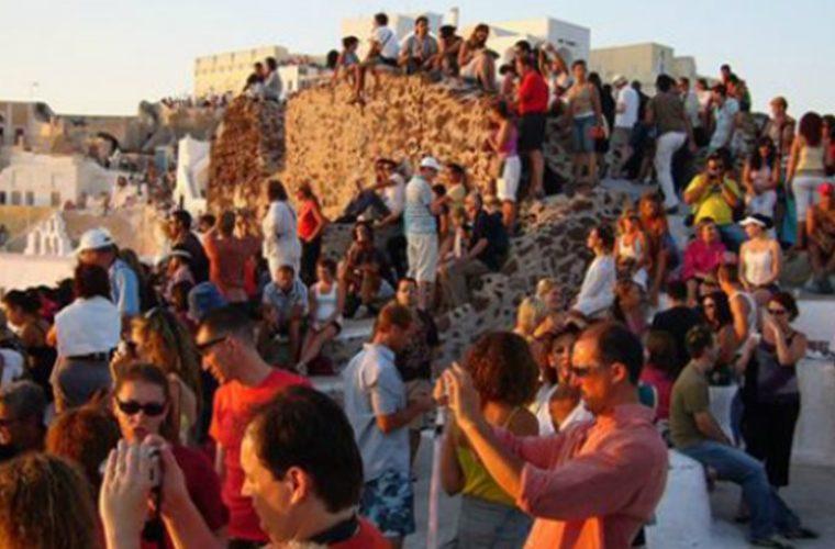 Πρώτη επιλογή των Αυστριακών για διακοπές η Ελλάδα για δεύτερη συνεχή χρονιά