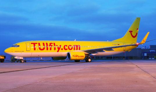 Νέες πτήσεις της Tui από και προς το Ηράκλειο