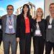 Η Υπουργός Τουρισμού Έλενα Κουντουρά στην Διεθνή Τουριστική Έκθεση του Λονδίνου WTM