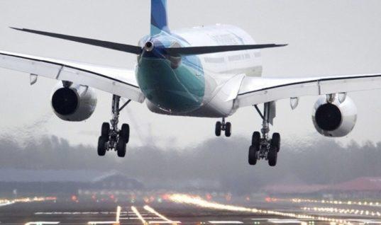 Ρόδος: Αεροσκάφος χτύπησε σκυλιά την ώρα της απογείωσης!