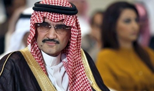 Οι επενδύσεις του δισεκατομμυριούχου πρίγκιπα Αλ Ουαλίντ στην Ελλάδα