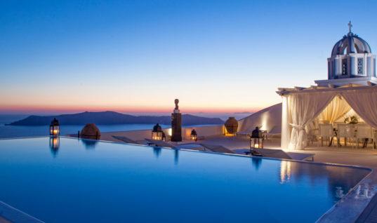 Η Aqua Vista Hotels και φέτος στην έκθεση 100% Hotel Show