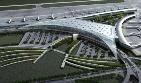 Σε 7 μήνες μπαίνουν μπουλντόζες για το αεροδρόμιο Καστελίου !