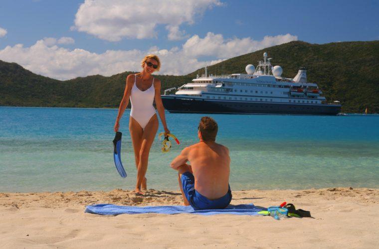 Στα 2,9 εκατομμύρια ανήλθε ο αριθμός των τουριστών στο πρώτο τετράμηνο του έτους