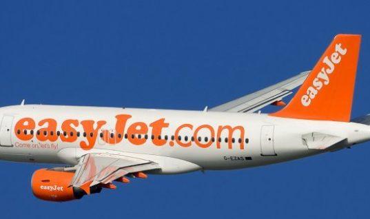 Νέα δρομολόγια προς Ελλάδα από easyJet και TUI Nordic το 2018