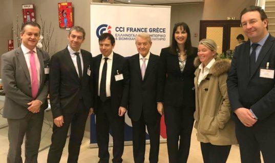 Ελκυστικός προορισμός για τουρισμό και επενδύσεις η Ελλάδα