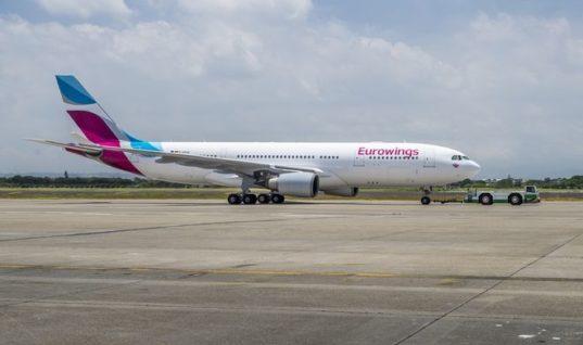 Eurowings: Συνδέει 5 επιπλέον ελληνικούς προορισμούς με 4 γερμανικές πόλεις