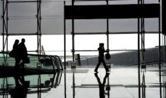 Infographic: Τα αεροδρόμια με τη μεγαλύτερη κίνηση στον κόσμο