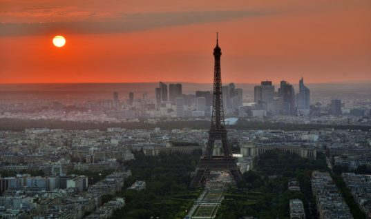 Ευρωπαϊκός τουρισμός: Καλπάζουν τα ταξίδια στο εξωτερικό – Eξαιρετικό 2018 προβλέπει η IPK