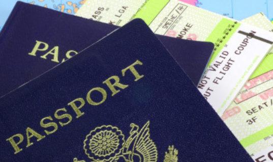 Αυτό είναι το πιο ισχυρό διαβατήριο στον κόσμο για το 2017 (και σε ποια θέση βρίσκεται η Ελλάδα)
