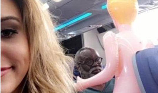 Τα πιο τρελά που έχουν συμβεί σε πτήσεις